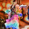 Jennifer Lopez singing Quimbara, La Vida Es Un Carnaval & Bemba Colorá