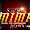 DJ MIMI REMIX Konshens - Show Yourself VERSION MOOMBAHTON
