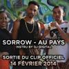 SORROW_AU PAYS (BY DJ DIGITAL) 2014