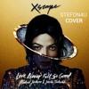Michael Jackson - Love Never Felt So Good Ft. Justin Timberlake (Cover By Stefon4u)