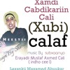 Calaf Iyo Nasiib Codka Xamdi Xubi by Dj shardi