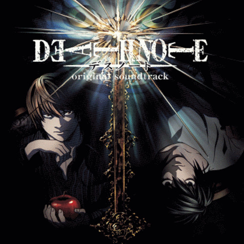 Death Note OST 1 by Anime Music Free Listening on SoundCloud - death note