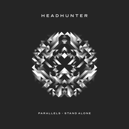 Headhunter - Parallels・Stand Alone TRSK001 by TRUSIK Free