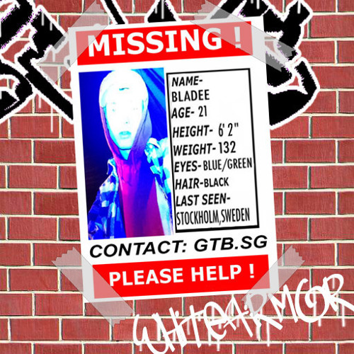 bladee- missing person by drain gang Free Listening on SoundCloud