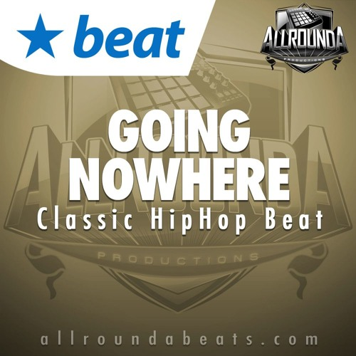 Instrumental - GOING NOWHERE - (Beat by Allrounda) by Allrounda