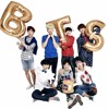 BTS - Perfect Man (Shinhwa Cover)