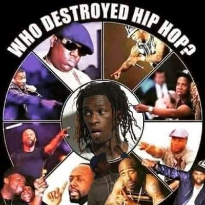 Thug Life .mp3 by Kruz Nicholson | Free Listening on ...