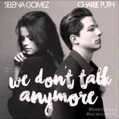 Charlie Puth & Selena Gomez - We Don't Talk Anymore [Official Live Performance] by Hady Ibrahim ...