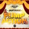 Jahyanaï King - Pumpaction(Zouk Version prod by. JA9 & LDF)