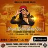 TEEJAH & DODO - TEEJAH BDAY (LIVE FAMILLIA SOUND RADIO)