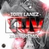 Tory Lanez - LUV (Zouk Prod. JA9 & LDF)