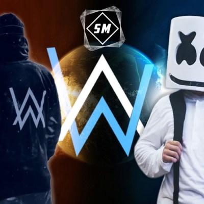 Alan Walker vs Marshmallow - Who is the best? - Gaming Mix 2016 | Sing Me To Sleep, Faded, Alone