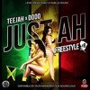 Teejah x Dodo - Just A Freestyle 8