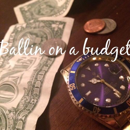 Ballin On A Budget - SlikSoggi (Prod BRDN) by BRDN Free Listening
