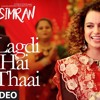 Lagdi Hai Thaai Song | Simran | Kangana Ranaut | Guru Randhawa, Jonita Gandhi | Sachin-Jigar