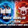 MachelXBunji(When Worlds Collide Mix)