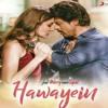 Hawayein|Arijit  Singh|Jab Harry Meet Sejal|Shah Rukh Khan|Anushka Sharma|Pritam