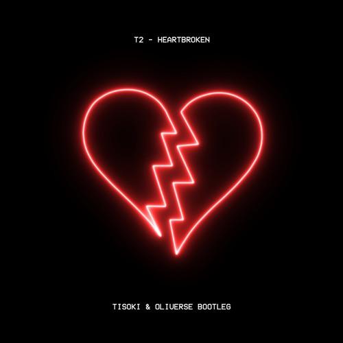 Neon Wallpaper Hd Heartbroken Tisoki Amp Oliverse Bootleg By Tisoki Free