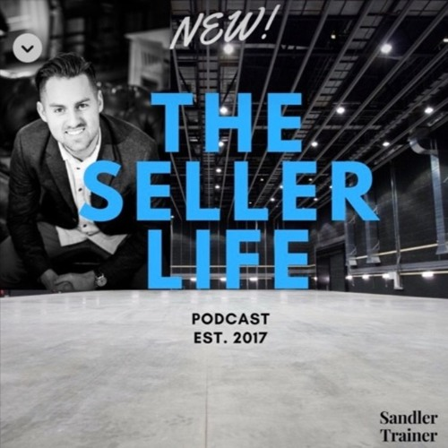 The Seller Life Episode 10 - A Better Way To Cold Call (An Interview