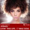 Jodadj -7 Mile Soul (DJ Spen & Soulfuledge Remix) SNIPPET