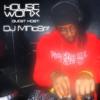 hOUSEwORX - Episode 154 - DJ MRcSp - D3EP Radio Network - 081217