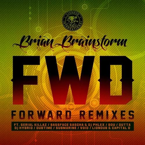 BRIAN BRAINSTORM FT LADY D-ZIRE - MOVING ON (BOU REMIX) LNDBEP006