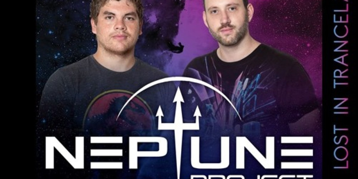 Neptune Project 5hr OTC Live @ Lost in Trancelation Orlando 2019