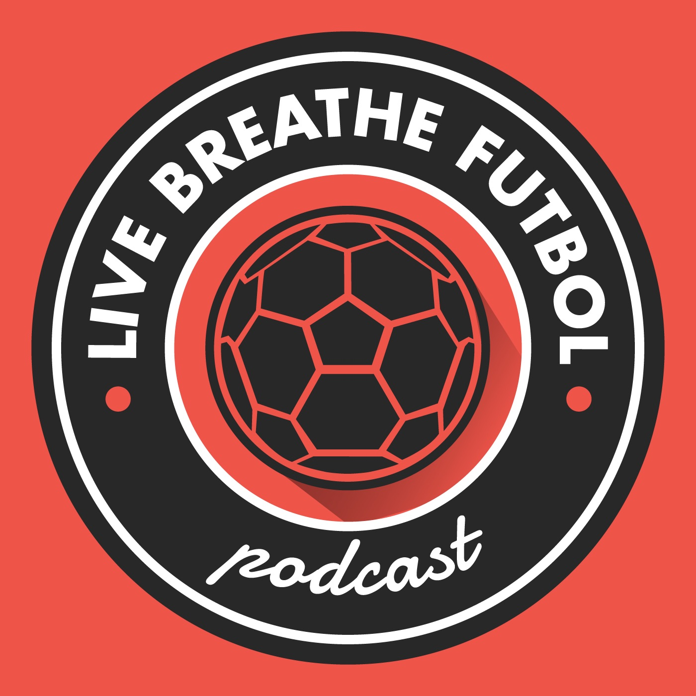 Futbol Live The Live Breathe Futbol Podcast Listen Via Stitcher For Podcasts