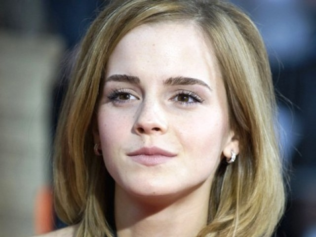 Girl Drinking Alcohol Wallpaper Emma Watson Voted Iconic British Beauty The Express Tribune