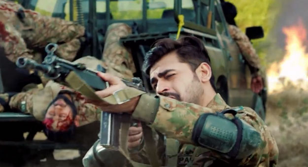 Arbaaz 3d Wallpaper Farhan Saeed Pays Tribute To Pakistan Army In Latest Music