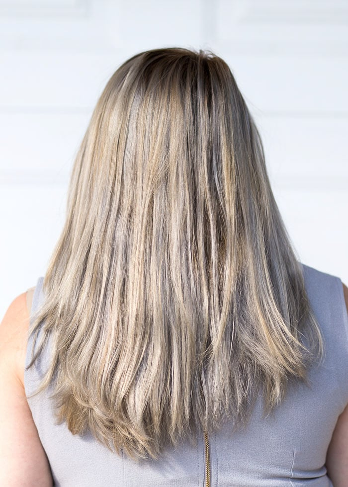 Ion Color Brilliance Master Colorist Hair Color - April Golightly