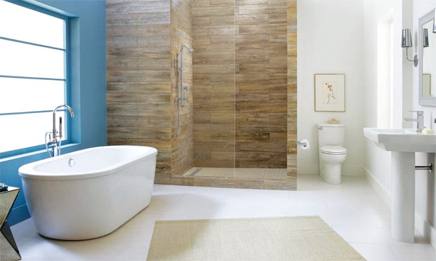 Bathroom Renovation Costs for Mid to Upper Bathroom Renovations