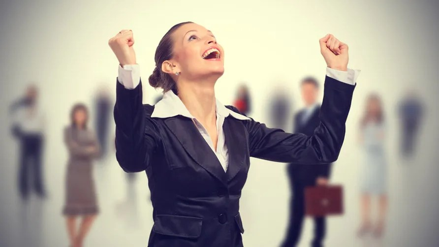 Get Hired! Ace That Job Interview - Catherine\u0027s Career - found a job