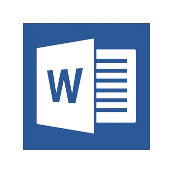 Making Text  - microsoft word