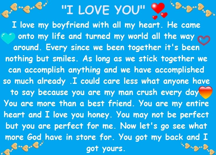 Cute Romantic Gf Bf Wallpaper Long Cute Paragraphs For Him To Wake Up To Copy And Paste