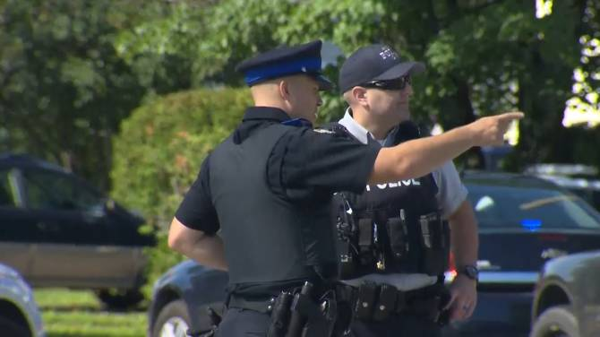 Police identify Fredericton shooting suspect, lay 4 counts of first-degree murder   Globalnews.ca