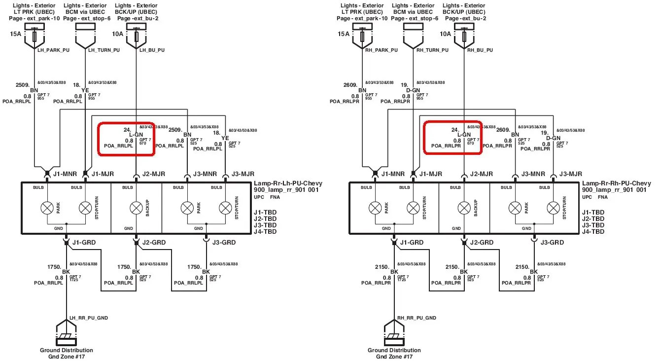 1997 s10 wiring diagram