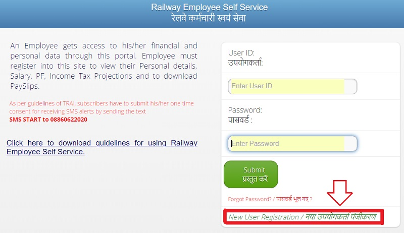 Check Your Salary, Payslip and Income Tax Online - RESS System - payslips download