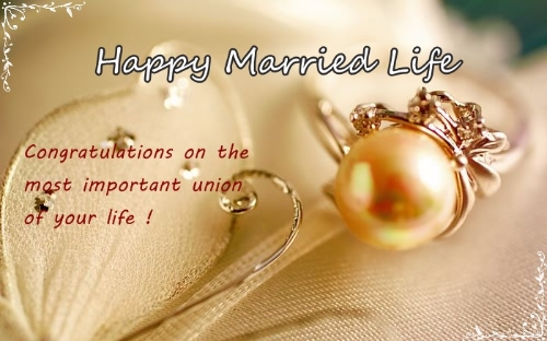 50 Best Happy Wedding Wishes, Greetings And Images Picsmine