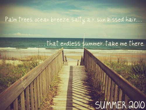Fall Of Quotations Wallpapers Goodbye Summer Quotes Palm Trees Ocean Breeze Salty Air
