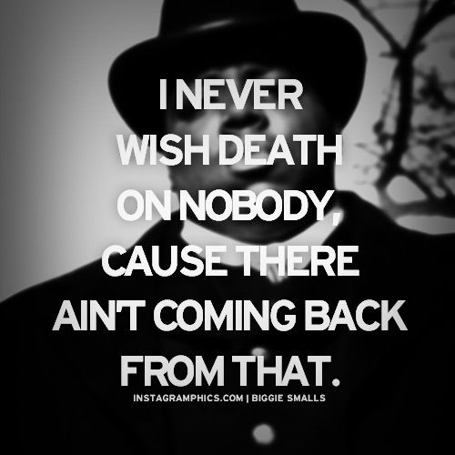 Biggie Smalls Wallpaper Quote 33 Notorious Biggie Smalls Quotes And Sayings