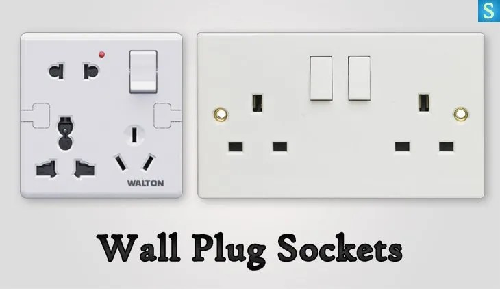 Basic Electrical Parts  Components of House Wiring Circuits \u2022 SSP