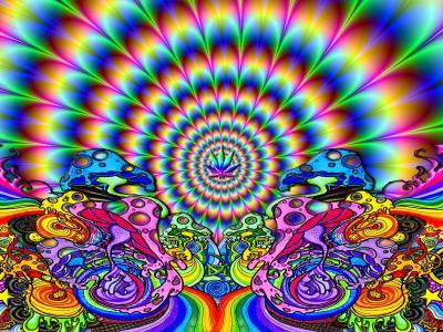 50+ Trippy Background Wallpaper & Psychedelic Wallpaper Pictures In HD for Desktop