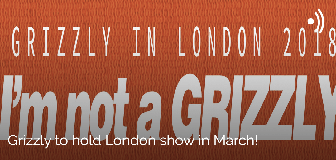 news soloist grizzly to hold london show in march u2014 unitedkpop