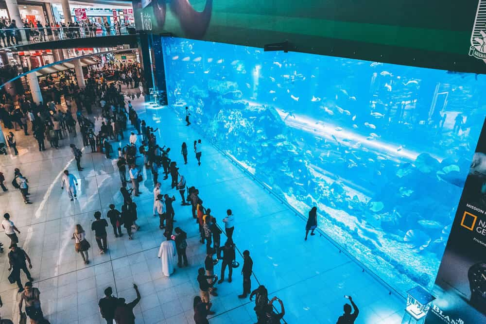 Dubai Tourist Attractions Just How Incredible Is The