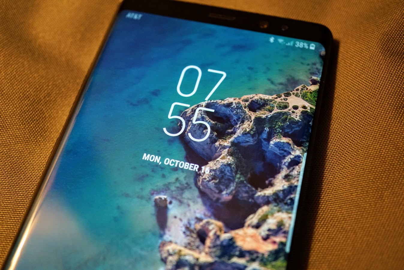 How to install the official Google Pixel 2 Live Wallpapers on the Samsung Galaxy S8, S8+ and ...