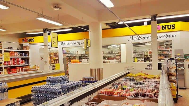 5 Things To Know About Grocery Stores In Iceland Follow