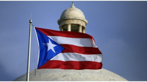 Florida lawmaker introduces bill to make Puerto Rico 51st state