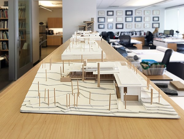 A Case for Building Architectural Models | Life of an Architect