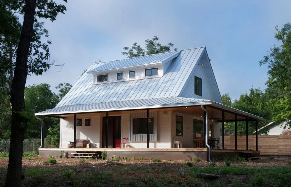 How to Pick the Right Metal Roof Color Consumer Guide 2019